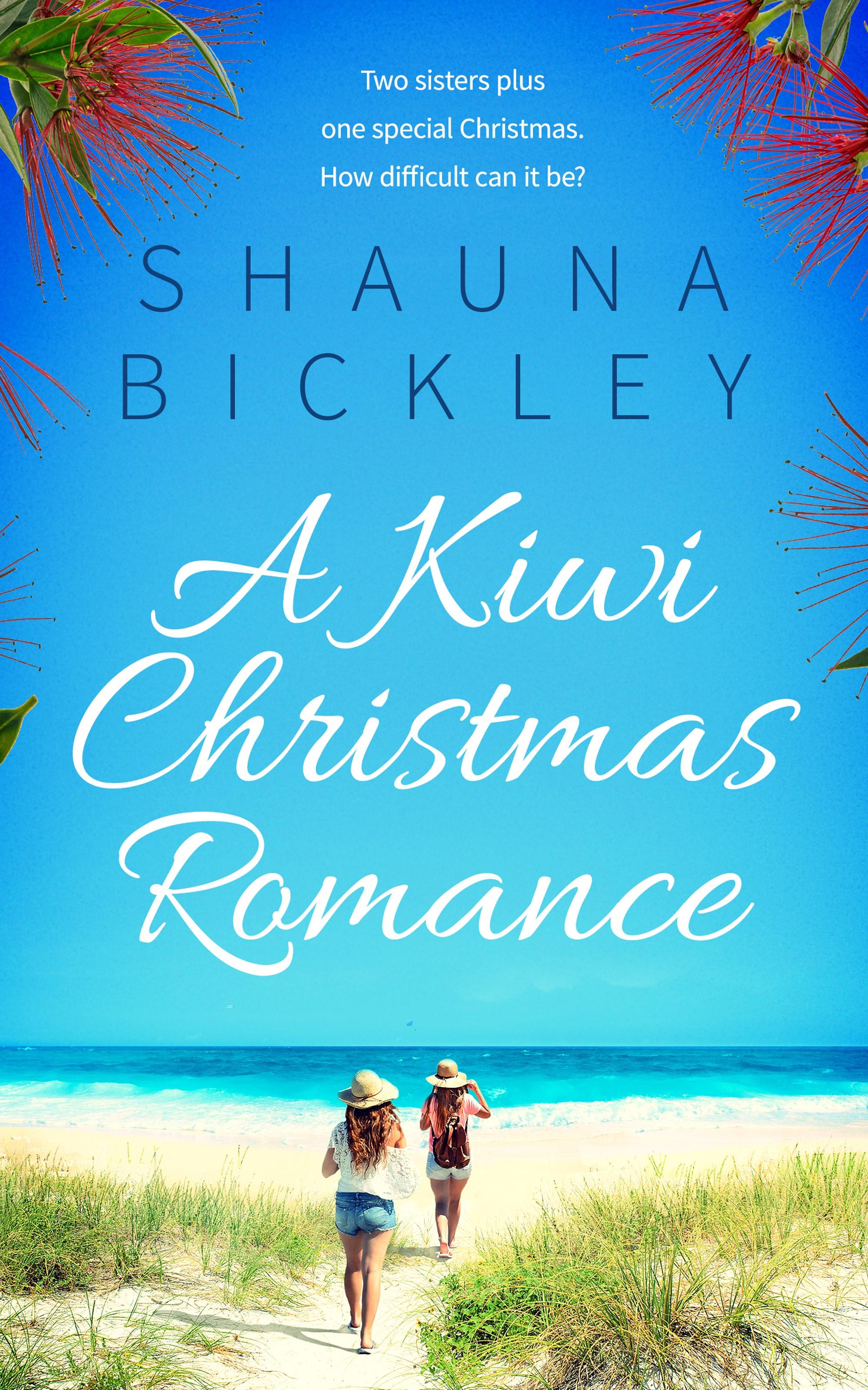 A Kiwi Christmas Romance