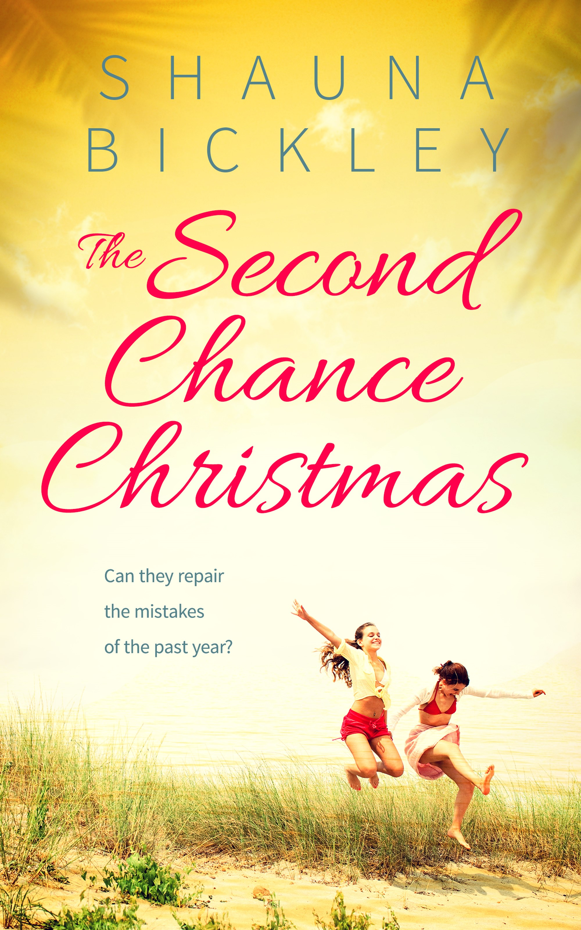 The Second Chance Christmas