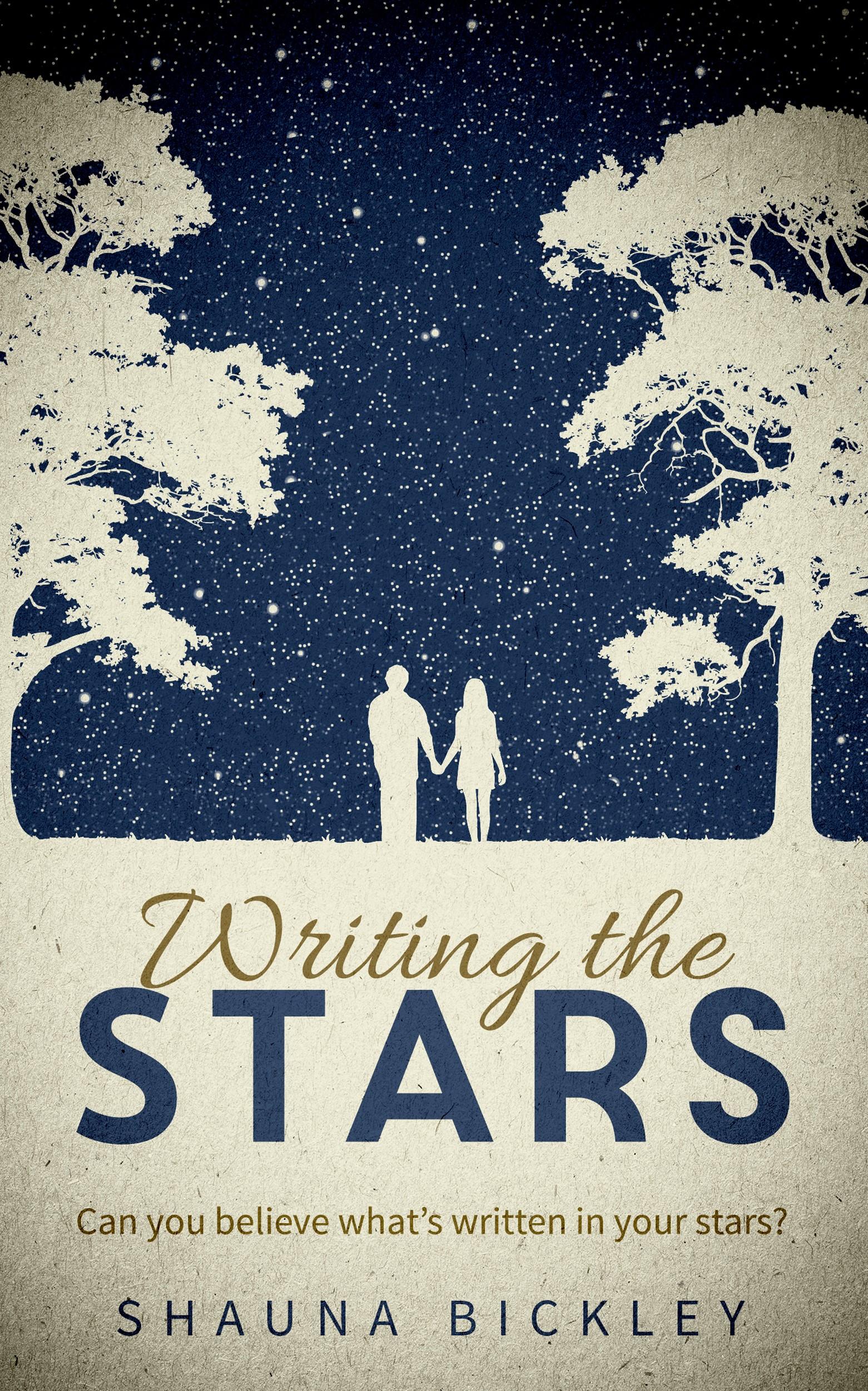 Writing the Stars