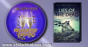 Lies of the Dead Readers' Award