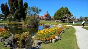 Rotorua blds