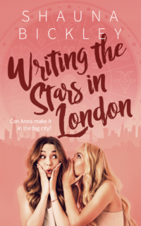 Writing the Stars in London