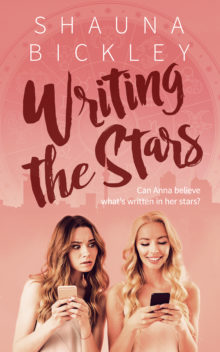 Writing the Stars
