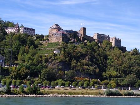 Rhine trip