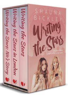 Writing the Stars boxset